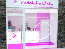 El Dedal de la Tata alcanza un acuerdo comercial con la Fundación Príncipe de Asturias.