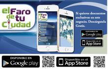 El Faro de Tu Ciudad: la app para franquiciar