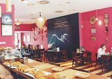El Templo del Café