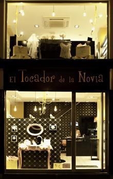 """Zaragoza da el """"Sí, Quiero"""" al Tocador de la Novia"""