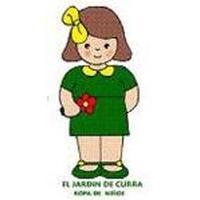 Franquicias Franquicias El jardín de Curra Ropa para niños