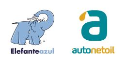 Elefante Azul y AutoNet&Oil