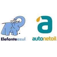 Elefante Azul y Autonet&Oil Centros de lavado a presión y gasolineras quality low cost