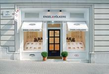 La tienda número 500 de la franquicia Engel & Völkers, en Barcelona
