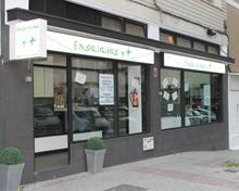 La franquicia de restaurante Ensaladas y +  por una inversión de 55.000 €