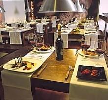 Entretapas y Vinos firma un acuerdo de colaboración con el grupo Lavazza