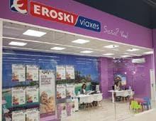 Eroski busca vender productos sostenibles con WWF