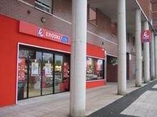 La franquicia Eroski, el supermercado que puedes abrir en tu localidad