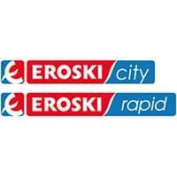 Franquicias Franquicias Eroski/city Alimentación