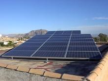 El descierto chileno, de Norte a Sur en un coche solar