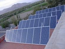 Eurener Energía Solar