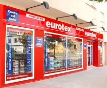 Cómo funciona la franquicia Eurotex