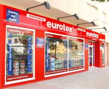 Eurotex, una franquicia líder en el sector