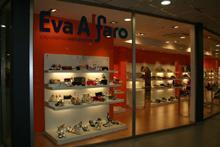 Las zapaterías Eva Alfaro quieren crecer en la Comunidad Valenciana, Murcia y Albacete