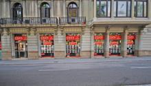 La inmobiliaria Expofinques prevé ampliar un 20% su red de oficinas en 2010