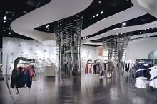 Fila inaugura inaugura en Vigo un nuevo establecimiento