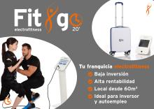 FIT&GO 20