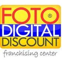 FOTODIGITALDISCOUNT Franquicia especializada en el mundo de la fotografía y la imagen