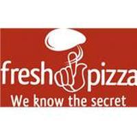 Franquicias Franquicias FRESH PIZZA Pizzerías