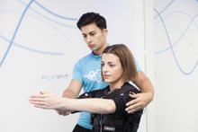 Quién puede franquiciar un centro de fitness Funfit