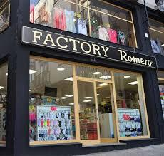 Factory Romero