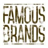 FAMOUS BRANDS Concept Store. Ropa de marca y firmas de moda a precio reducido.