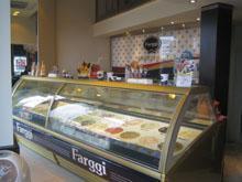 Farga Barcelona abre su primera tienda gourmet en la nueva terminal de El Prat