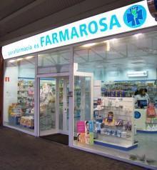Farmarosa amplía su red de franquicias