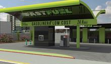 Fast Fuel