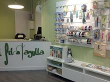 FILDOR llega a Andalucía con la apertura de una tienda en Sevilla, la decimosexta de la marca