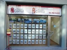 FINCAS CORRAL Servicing abre dos nuevas oficinas