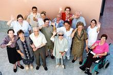 La Franquicia de Formación y Servicios Sociales cumple años