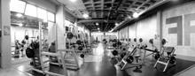 Benefíciate de franquiciar un gimnasio low cost