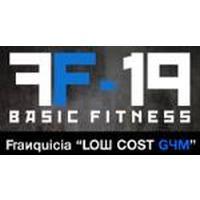 Franquicias Franquicias Fitness19 Centros de Gimnasios / Fitness Low Cost