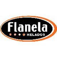 Flanela Helados Heladerías