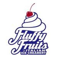 Franquicias Franquicias Fluffy Fruits Heladerías