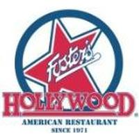 Fosters Hollywood Restauración