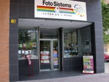 Foto Sistema