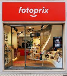 Fotoprix abre su primera tienda en Extremadura