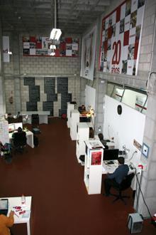 Franquicia Webs financia la licencia de apertura a sus franquiciados