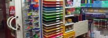 Franquicia de papeleria en Tarragona
