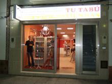 TU TABÚ acaba de anunciar la apertura de dos nuevas tiendas