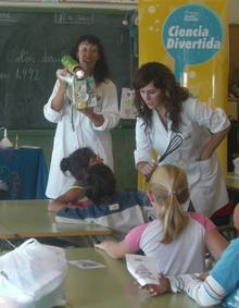 Fun Science Ciencia Divertida