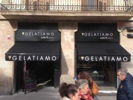 El mercado español se le queda pequeño a la franquicia Gelatiamo