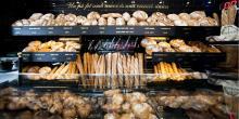 Gana dinero con una tienda de la franquicia de panadería Granier