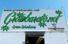 GROWBARATO .NET