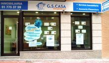 El Grupo G.S. CASA apuesta por la obra nueva