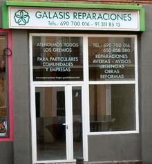 Galasis