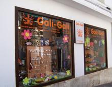 Gali Gali se estrena en franquicia con 8 establecimientos