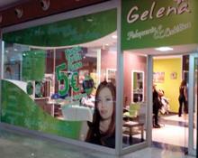 Abre tu franquicia de peluquería y estética Gelena